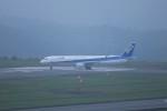 ヒロジーさんが、広島空港で撮影した全日空 A321-211の航空フォト(写真)