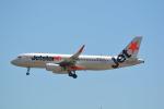 LEGACY-747さんが、那覇空港で撮影したジェットスター・ジャパン A320-232の航空フォト(飛行機 写真・画像)