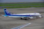 JA8037さんが、羽田空港で撮影した全日空 A321-211の航空フォト(写真)