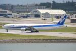 LEGACY-747さんが、那覇空港で撮影した全日空 777-381の航空フォト(写真)