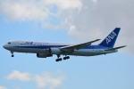 LEGACY-747さんが、那覇空港で撮影した全日空 767-381の航空フォト(写真)