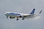 LEGACY-747さんが、那覇空港で撮影した全日空 767-316F/ERの航空フォト(写真)