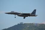 LEGACY-747さんが、那覇空港で撮影した航空自衛隊 F-15J Eagleの航空フォト(写真)