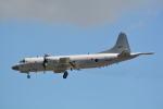 LEGACY-747さんが、那覇空港で撮影した海上自衛隊 P-3Cの航空フォト(写真)