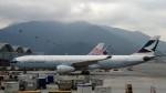 westtowerさんが、香港国際空港で撮影したキャセイパシフィック航空 A330-343Xの航空フォト(写真)