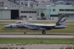 コギモニさんが、小松空港で撮影した航空自衛隊 F-15J Eagleの航空フォト(写真)
