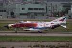 もにーさんが、小松空港で撮影した航空自衛隊 F-4EJ Kai Phantom IIの航空フォト(飛行機 写真・画像)