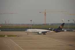 上海浦東国際空港 - Shanghai Pudong International Airport [PVG/ZSPD]で撮影された上海浦東国際空港 - Shanghai Pudong International Airport [PVG/ZSPD]の航空機写真