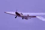 LEVEL789さんが、岡南飛行場で撮影した本田航空 T67M Fireflyの航空フォト(写真)