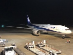 STAR ALLIANCE☆JA712Aさんが、長崎空港で撮影した全日空 777-281/ERの航空フォト(写真)