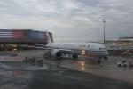 uhfxさんが、パリ シャルル・ド・ゴール国際空港で撮影した中国国際航空 787-9の航空フォト(飛行機 写真・画像)