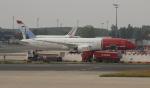 uhfxさんが、パリ シャルル・ド・ゴール国際空港で撮影したノルウェー・エアシャトル・ロングホール 787-9の航空フォト(写真)