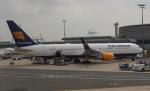 uhfxさんが、パリ シャルル・ド・ゴール国際空港で撮影したアイスランド航空 767-319/ERの航空フォト(写真)