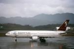 Gambardierさんが、高松空港で撮影したハーレクィンエア DC-10-30の航空フォト(写真)