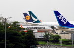 LeeFuuさんが、関西国際空港で撮影したジェットスター・パシフィック A320-232の航空フォト(写真)