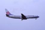kumagorouさんが、仙台空港で撮影したチャイナエアライン 737-809の航空フォト(写真)