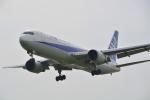 toyoquitoさんが、伊丹空港で撮影した全日空 767-381の航空フォト(写真)