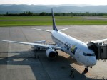 westtowerさんが、旭川空港で撮影したスカイマーク 737-8HXの航空フォト(写真)