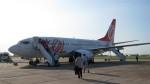 westtowerさんが、カンポグランデ国際空港で撮影したゴル航空 737-7Q8の航空フォト(写真)