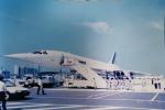 鯉ッチさんが、関西国際空港で撮影したエールフランス航空 Concorde 101の航空フォト(写真)
