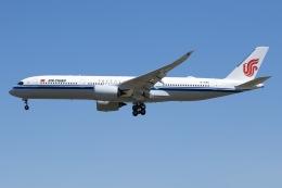 航空フォト:B-1085 中国国際航空 A350-900