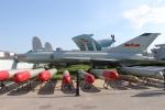 TAOTAOさんが、海軍博物館で撮影した中国人民解放軍 空軍 J-8の航空フォト(写真)