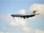 エルさんが、成田国際空港で撮影したアエロフロート・ソビエト航空の航空フォト(写真)