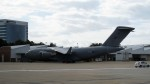 westtowerさんが、シドニー国際空港で撮影したイギリス空軍 C-17A Globemaster IIIの航空フォト(写真)