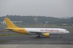 ATOMさんが、成田国際空港で撮影したエアー・ホンコン A300F4-605Rの航空フォト(写真)