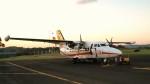 westtowerさんが、ジョアサーバ空港で撮影したNHT リンハス・アエレアス  L-410UVP-E20 Turboletの航空フォト(写真)