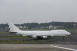 ATOMさんが、成田国際空港で撮影したアトラス航空 747-4KZF/SCDの航空フォト(写真)