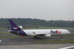 ATOMさんが、成田国際空港で撮影したフェデックス・エクスプレス MD-11Fの航空フォト(写真)
