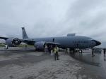 ユターさんが、横田基地で撮影したアメリカ空軍 KC-135R Stratotanker (717-148)の航空フォト(写真)