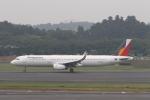 ATOMさんが、成田国際空港で撮影したフィリピン航空 A321-231の航空フォト(写真)