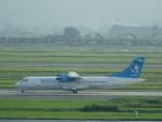toyokoさんが、ノイバイ国際空港で撮影したベトナム・エアサービス ATR-72-500 (ATR-72-212A)の航空フォト(写真)
