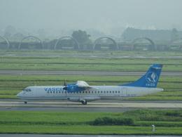 toyokoさんが、ノイバイ国際空港で撮影したベトナム・エアサービス ATR 72-500 (72-212A)の航空フォト(飛行機 写真・画像)