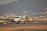 J-AIR SYSTEMさんが、伊丹空港で撮影したジェイ・エア CL-600-2B19 Regional Jet CRJ-200ERの航空フォト(写真)