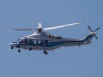 Mame @ TYOさんが、仙台空港で撮影した海上保安庁 AW139の航空フォト(写真)