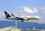 kix-boobyさんが、関西国際空港で撮影したデルタ航空 767-332/ERの航空フォト(写真)