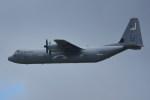 kumagorouさんが、嘉手納飛行場で撮影したアメリカ空軍 C-130J-30 Herculesの航空フォト(写真)
