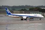 Cozy Gotoさんが、成田国際空港で撮影した全日空 787-9の航空フォト(写真)