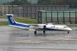 Cozy Gotoさんが、成田国際空港で撮影したANAウイングス DHC-8-402Q Dash 8の航空フォト(写真)