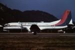 tassさんが、高知空港で撮影した東亜国内航空 YS-11-101の航空フォト(飛行機 写真・画像)