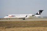 ゴンタさんが、北京首都国際空港で撮影した山東航空 CL-600-2B19 Regional Jet CRJ-200ERの航空フォト(写真)