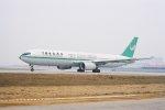 ゴンタさんが、北京首都国際空港で撮影した中国雲南航空 767-3W0/ERの航空フォト(写真)