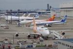 木人さんが、成田国際空港で撮影したセンチュリオン・エアカーゴ 747-428F/ER/SCDの航空フォト(写真)
