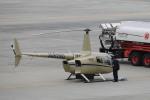ピーチさんが、岡山空港で撮影した賛栄商事 R66の航空フォト(写真)