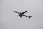 レドームさんが、羽田空港で撮影した日本航空 777-346の航空フォト(写真)