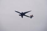 レドームさんが、羽田空港で撮影したルフトハンザドイツ航空 A350-941XWBの航空フォト(写真)
