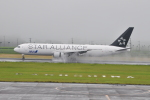 M.Ochiaiさんが、鹿児島空港で撮影した全日空 767-381/ERの航空フォト(写真)